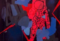 Aukcja sztuki najnowszej. Nadchodzi SUPERNOVA – licytacja dzieł malarstwa i grafiki. Nikić, Kossakowski, Ćwiertniewicz