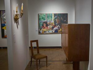 Wystawa Bezcenne. Nabytki Muzeum Narodowego w Warszawie, źródło: Rynekisztuka.pl