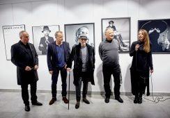 """""""Dzikie lata '80"""" – fotorelacja z wystawy – NEY Gallery&Prints"""