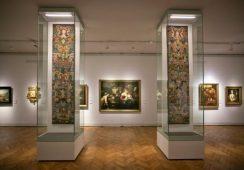 Galeria Sztuki Dawnej w stołecznym Muzeum Narodowym już otwarta