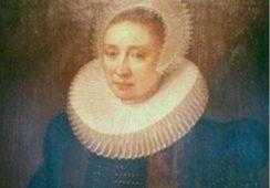 Odnaleziono zrabowany portret Getziusa Geldropa