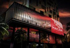 Otwarcie pierwszego Muzeum Sztuki Współczesnej w stolicy Indonezji