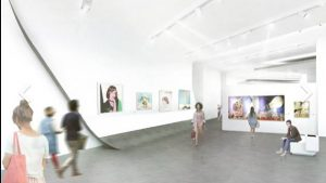 Museum MACAN, źródło: materiały promocyjne Museum of Modern and Contemporary Art in Nusantara, materiały promocyjne organizatora