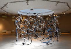 Subiektywny przegląd najciekawszych galerii Szwajcarii