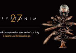"""""""Kryptonim 27"""" wraca na scenę Nowohuckiego Centrum Kultury"""