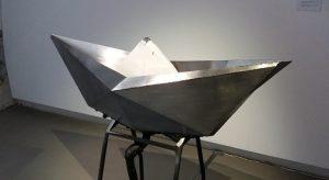 Maciej Albrzykowski, Artcitica, 2014, materiały: Portal Rynekisztuka.pl