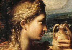 Św. Hieronim Parmigianina okazał się fałszerstwem