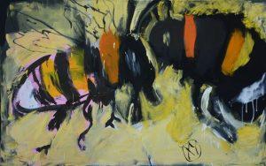 XY Anka Mierzejewska, To Bee Loved, źródło: dzięki uprzejmości artystki