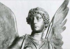 Antyczna rzeźba odnaleziona w Rosji