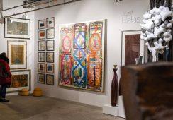 Galeria to platforma wymiany – rozmowa z Magdaleną Mielnicką, właścicielką mia ART GALLERY