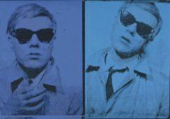 Ogromny spadek zainteresowania twórczością Warhola na światowym rynku sztuki