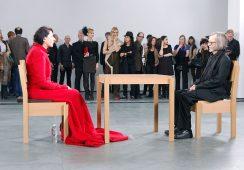 Trwa największa w Europie retrospektywa Mariny Abramović