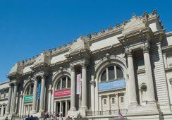 375 tysięcy zdjęć zbiorów Metropolitan Museum of Art dostępnych w domenie publicznej