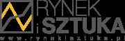 Rynek i Sztuka - logotyp