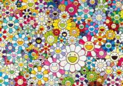 """55 lat temu urodził się """"japoński Warhol"""", Takashi Murakami"""