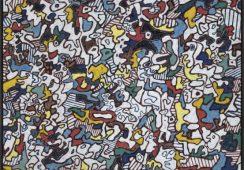 7 nowych rekordów sprzedażowych na londyńskiej aukcji Christie's