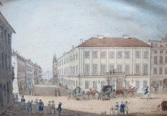 Skradzione przez rodzinę nazisty Otto Wächtera dzieła sztuki powracają do Polski