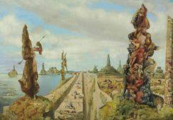 Najdroższe surrealistyczne prace – ranking