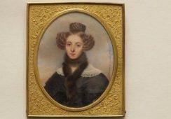 XIX-wieczna, zaginiona miniatura powraca do Muzeum Narodowego we Wrocławiu