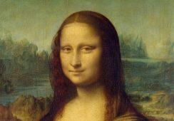 Nowe badania nad uśmiechem Mona Lizy