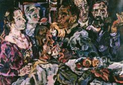 67 zrabowanych w 2014 roku dzieł sztuki odzyskanych