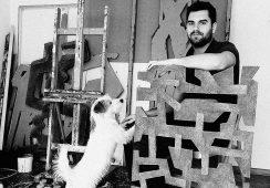 """""""W zastanym ruchu jest coś magicznego – obraz statyczny, a jednocześnie dynamiczny"""" – rozmowa z Adamem Bakalarzem"""