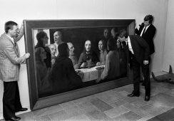 Specjaliści rynku sztuki będą łatwiej odnajdywać falsyfikaty i przypadki naruszenia praw autorskich