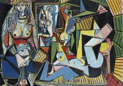 Słynny portret Dory Maar autorstwa Pabla Picassa na majowej aukcji Christie's