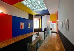 Wystawa Kobro i Strzemińskiego w Madrycie