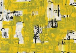 Nieznany sprawca zniszczył obraz Christophera Woola warty 3 miliony dolarów