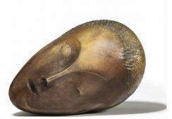 Padł nowy aukcyjny rekord za rzeźbę Constantina Brancusiego