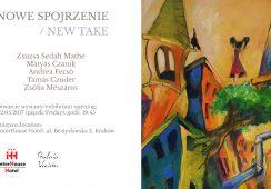 Wystawa malarstwa węgierskiego Nowe spojrzenie - Galeria Varietes