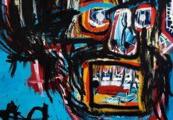 Nowy rekord aukcyjny Jean-Michela Basquiata