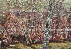 Nowy rekord cenowy Petera Doiga na aukcji w Phillips