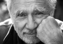 Zmarł Andrzej Baturo – wybitny bielski artysta fotografik