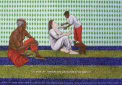 Najdroższe dzieła współczesnej sztuki afrykańskiej w 2017 roku - ranking