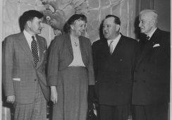 Ogromna kolekcja Rockefellera idzie pod młotek