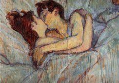 Dzieła Franka Stelli i Henriego de Toulouse-Lautreca skradzione z nowojorskiego magazynu