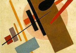 Odkryto nieznany szkic do słynnego dzieła Kazimierza Malewicza