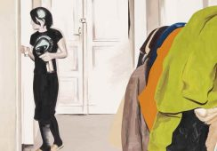 Aukcyjny rekord Marcina Maciejowskiego pobity w londyńskim Sotheby's