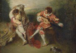 Getty Museum kupi dzieła dawnych mistrzów warte 100 milionów dolarów