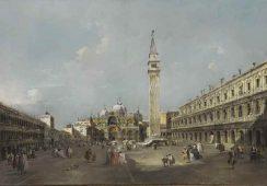 Najdroższe dzieła sztuki dawnej sprzedane we Francji