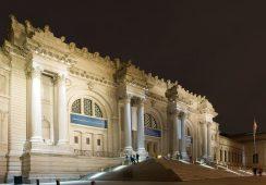 Metropolitan Museum w Nowym Jorku bije kolejne rekordy