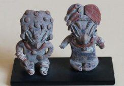 Niemal wszystkie przebadane obiekty Mexican Museum w San Francisco to falsyfikaty