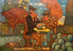 Aukcja Dzieł Sztuki w Sopockim Domu Aukcyjnym