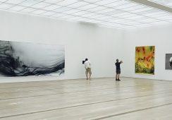 Artysta wielowymiarowy, czyli Wolfgang Tillmans w Fundacji Beyeler