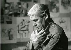 Skradziony obraz de Kooninga odnaleziony po ponad 30 latach