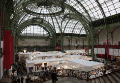 Wystartowała 44. Międzynarodowe targi Sztuki FIAC w Paryżu