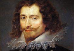 Rubens autorem portretu uznawanego za falsyfikat