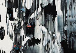 Gerhard Richter i inni artyści wizualni na liście najbogatszych Niemców